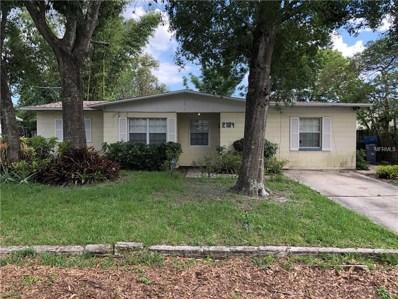 2104 W Rambla Street, Tampa, FL 33612 - MLS#: T3110719