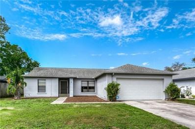 6716 Leeward Isle Way, Tampa, FL 33615 - MLS#: T3110747