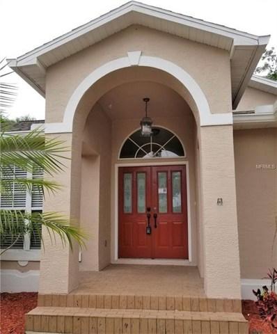 3118 S Canal Drive, Palm Harbor, FL 34684 - MLS#: T3110759