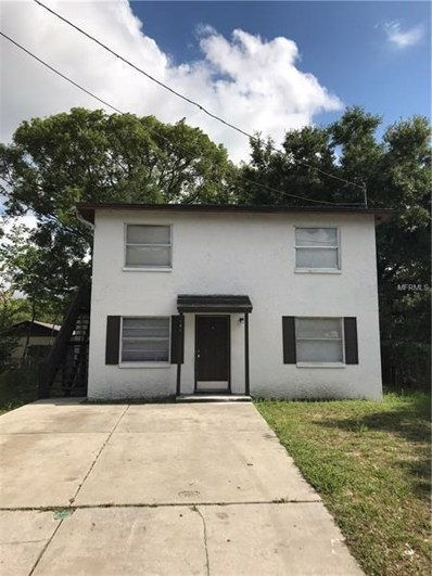 1413 E Holland Avenue, Tampa, FL 33612 - MLS#: T3110770