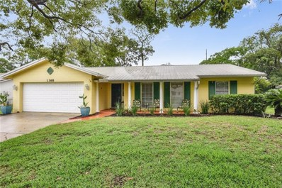 1368 Tierra Circle, Winter Park, FL 32792 - MLS#: T3110773