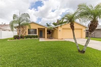 15817 Pennington Road, Tampa, FL 33624 - MLS#: T3110776