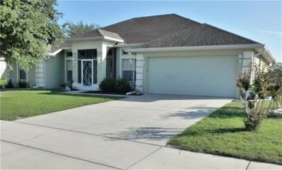 6857 Wirevine Drive, Brooksville, FL 34602 - MLS#: T3110819