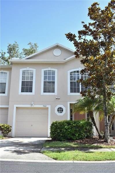 9942 Ashburn Lake Drive, Tampa, FL 33610 - #: T3110821