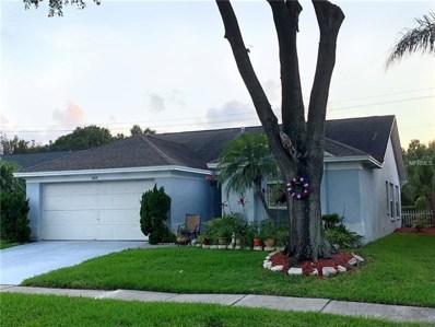 10011 Cedar Dune Drive, Tampa, FL 33624 - MLS#: T3110871