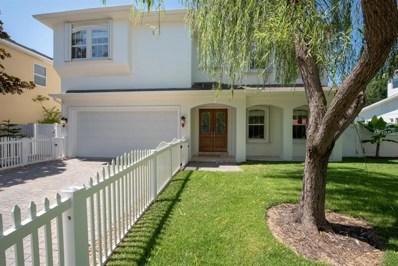 3126 W Euclid Avenue, Tampa, FL 33629 - MLS#: T3110886