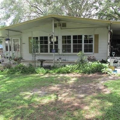 38916 Pretty Pond Road, Zephyrhills, FL 33540 - MLS#: T3110904