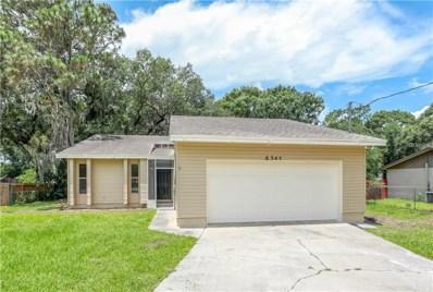 6345 Hatcher Road, Lakeland, FL 33811 - MLS#: T3110918