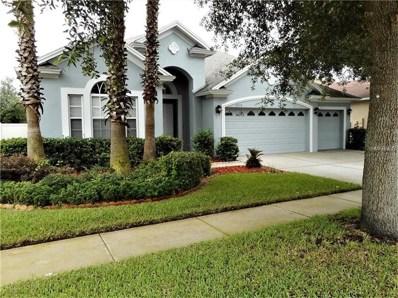 2804 Blueslate Court, Land O Lakes, FL 34638 - MLS#: T3110920