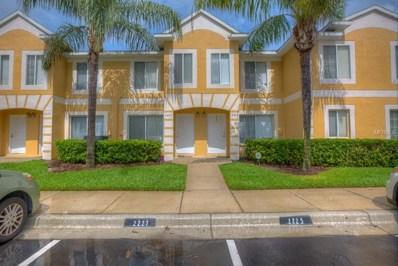 2227 Fluorshire Drive, Brandon, FL 33511 - MLS#: T3110921