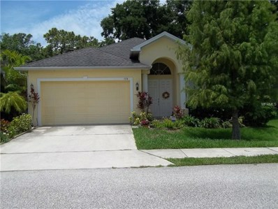 1578 Burns Drive, Clearwater, FL 33764 - MLS#: T3110939