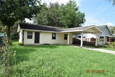 1507 E 97TH Avenue, Tampa, FL 33612 - MLS#: T3110964