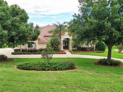 12641 Tradition Drive, Dade City, FL 33525 - #: T3110975