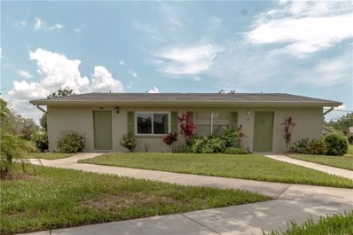302 Canton Court UNIT 60, Sun City Center, FL 33573 - MLS#: T3110984