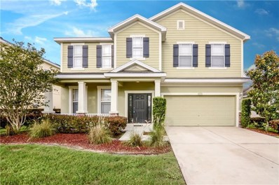 3020 Azalea Blossom Drive, Plant City, FL 33567 - MLS#: T3111004