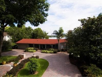 521 Virginia Drive, Winter Park, FL 32789 - MLS#: T3111029