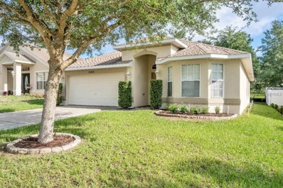 31075 Satinleaf Run, Brooksville, FL 34602 - MLS#: T3111041