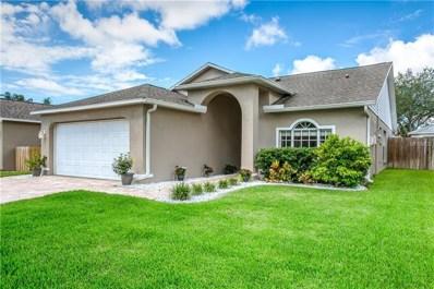 11301 Clayridge Drive, Tampa, FL 33635 - MLS#: T3111078