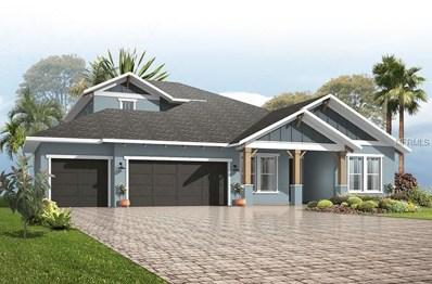 2416 Clement Road, Lutz, FL 33549 - MLS#: T3111081