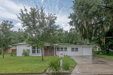 811 E River Drive, Temple Terrace, FL 33617 - MLS#: T3111094