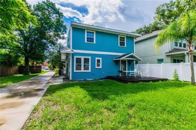 103 S Habana Avenue, Tampa, FL 33609 - MLS#: T3111099