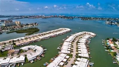 536 Boca Ciega Point Boulevard N, St Petersburg, FL 33708 - MLS#: T3111125