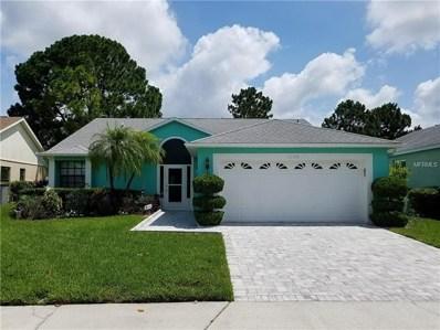 11130 Villas On The Green Drive UNIT 91, Riverview, FL 33579 - MLS#: T3111126