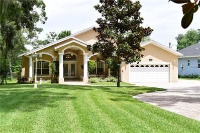 18627 Hanna Road, Lutz, FL 33549 - MLS#: T3111130