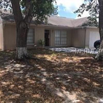 6709 Swain Avenue, Tampa, FL 33625 - MLS#: T3111133