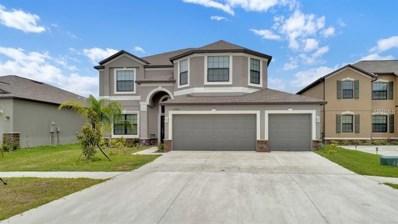 13404 White Sapphire Road, Riverview, FL 33579 - MLS#: T3111149