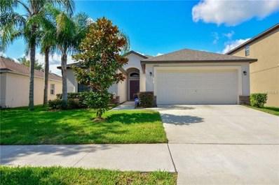 10931 Whitecap Dr Drive, Riverview, FL 33579 - MLS#: T3111153