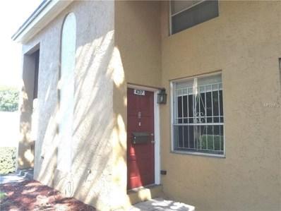 4317 La Riviera Court, Tampa, FL 33611 - MLS#: T3111162
