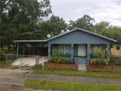 3619 E Frierson Avenue, Tampa, FL 33610 - MLS#: T3111184