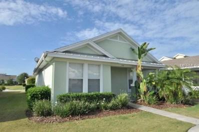 219 Oceania Court, Apollo Beach, FL 33572 - MLS#: T3111204