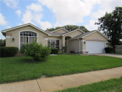 9117 Tournament Drive, Hudson, FL 34667 - MLS#: T3111212