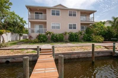 1013 Apollo Beach Boulevard UNIT 201, Apollo Beach, FL 33572 - MLS#: T3111221