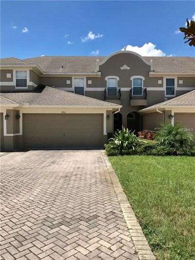 7451 Terrace River Drive, Temple Terrace, FL 33637 - MLS#: T3111231
