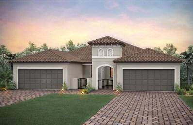 17433 Hampton Falls Terrace, Lakewood Ranch, FL 34202 - MLS#: T3111251