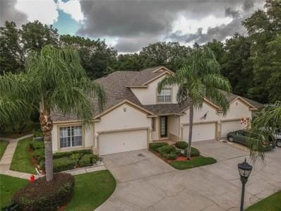 1307 Big Pine Drive, Valrico, FL 33596 - MLS#: T3111252