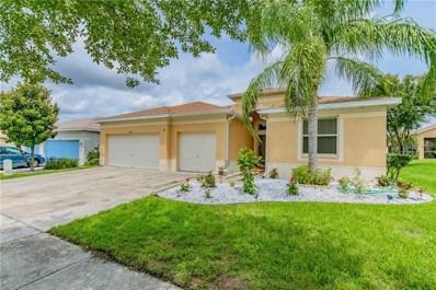 11426 Bridge Pine Drive, Riverview, FL 33569 - MLS#: T3111257
