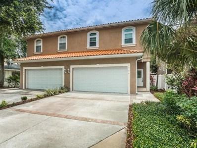 2706 W Horatio Street, Tampa, FL 33609 - MLS#: T3111269