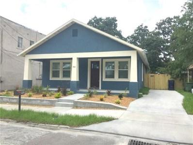 902 E Hamilton Avenue, Tampa, FL 33604 - MLS#: T3111285