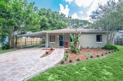 4719 W Knights Avenue, Tampa, FL 33611 - MLS#: T3111287