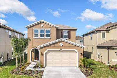 4477 Tramanto Lane, Wesley Chapel, FL 33543 - MLS#: T3111303