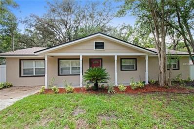 7114 N 53RD Street, Tampa, FL 33617 - MLS#: T3111321