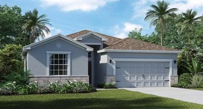 2717 Attwater Loop, Winter Haven, FL 33884 - MLS#: T3111332
