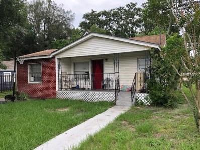 6201 N 38TH Street, Tampa, FL 33610 - MLS#: T3111340