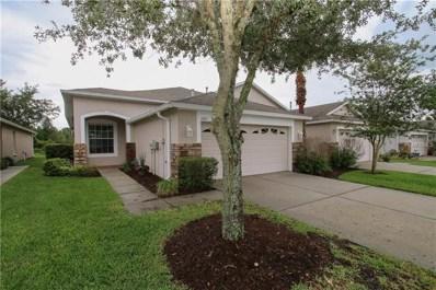 1322 Ambridge Drive, Wesley Chapel, FL 33543 - MLS#: T3111350