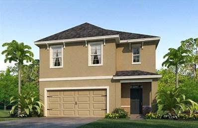 16856 Trite Bend Street, Wimauma, FL 33598 - MLS#: T3111356