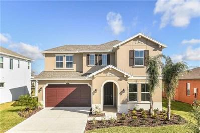 28871 Revaro Lane, Wesley Chapel, FL 33543 - MLS#: T3111361